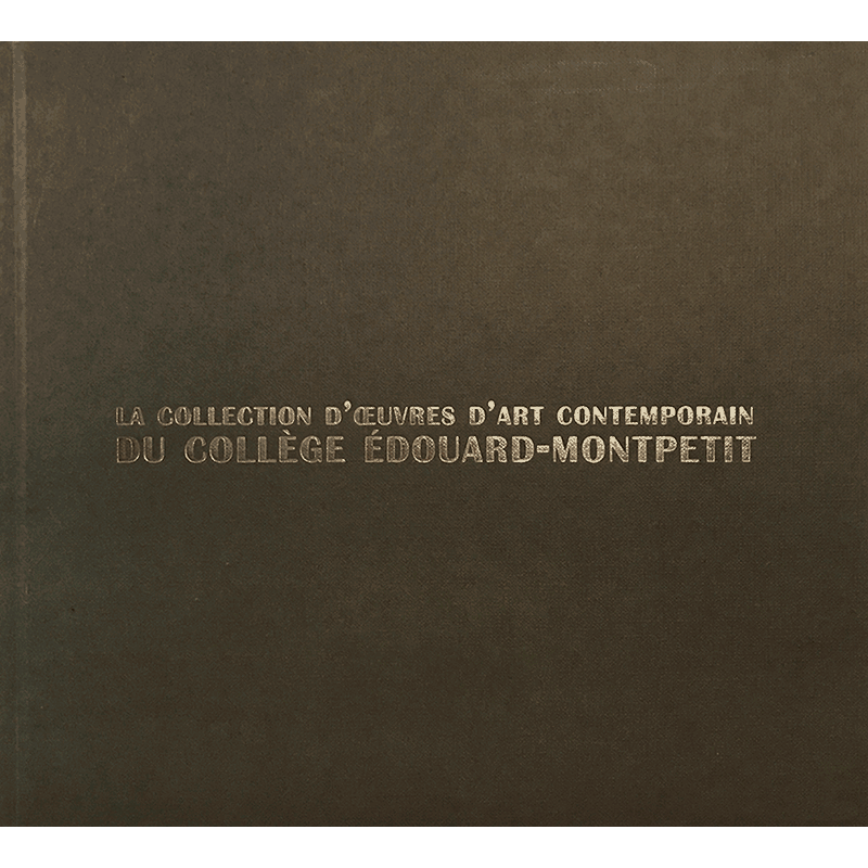 Collection CEM, couverture