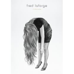 Fred Laforge, page couverture