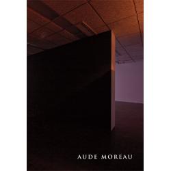 Aude Moreau, page couverture
