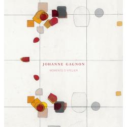 Johanne Gagnon, page couverture
