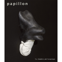 Dominic Papillon - couverture