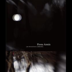 Fiona Annis : couverture