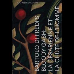 Michelle Lacombe, couverture avant